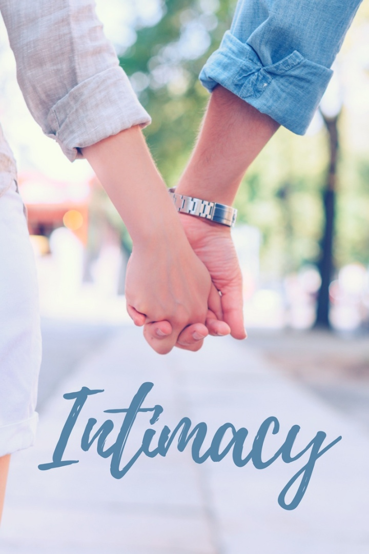 7 Questions to Kickstart Your Way Back Into Intimacy!