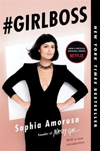 11. Girl Boss Book