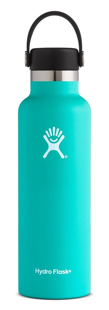 12. Hydro Flask Water bottle