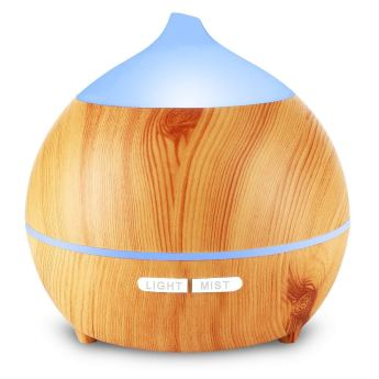 13. Essential Oil Diffuser