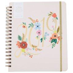 9. Floral Planner