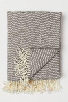 13. Cozy Blanket